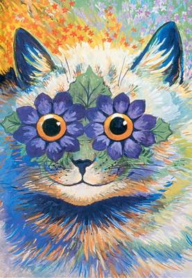 Вікіпедыя сіамская кошка