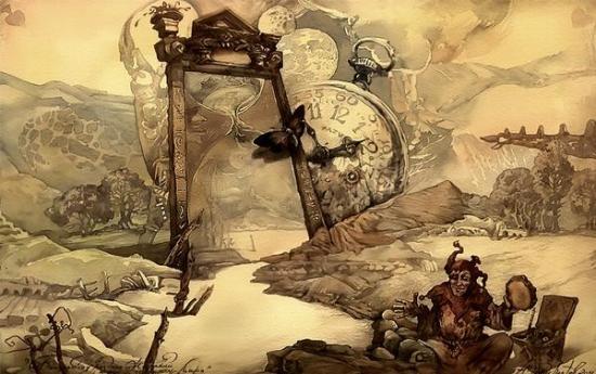 Класічная японская паэзія XVI  стагоддзя Сэйга Бусі